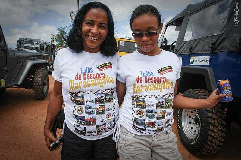 The Toyoteiros of Salvador da Bahia (©Coen Wubbels)