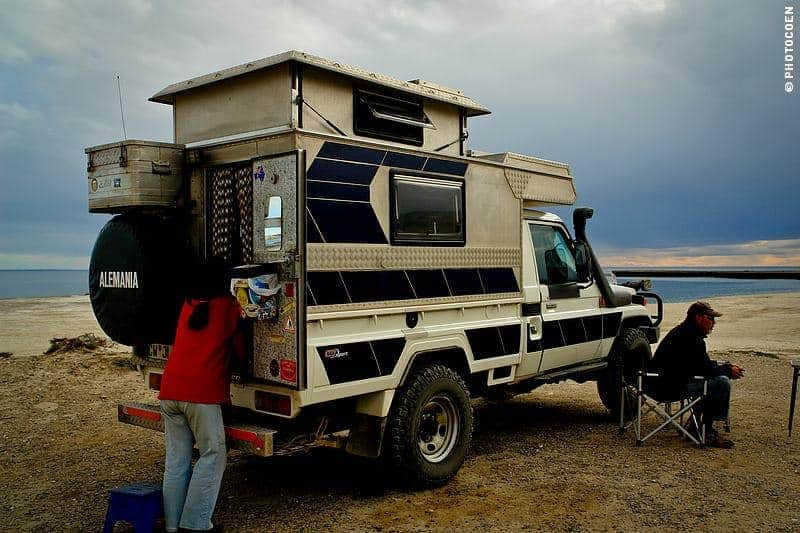 Why Travel With A Rooftop Tent Which Rtt To Buy And Why