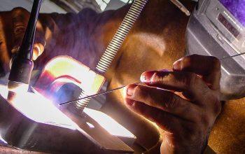 How 'Bout a New Toaster? – Welding Jobs in Belém (Brazil)