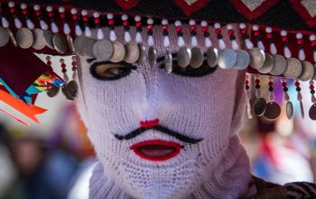 The Paucartambo Festival: Masked Devils, the Virgin and Everything in Between