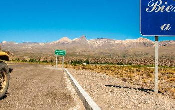 Travel Information on Chile –Paperwork, Money Matters, Border Crossings
