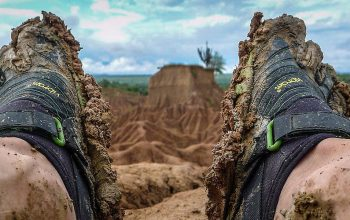 From Hash to Trail Running, to Marathon?