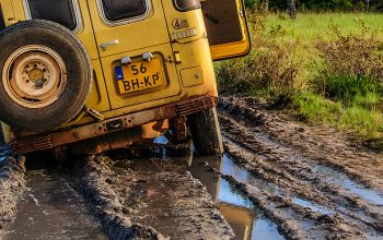 Preparing an Overland Trip –  Doing a 4×4 Off-road Training, or Not?