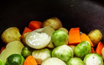 Steaming Vegetables in the Pressure Cooker – Easy & Delicious