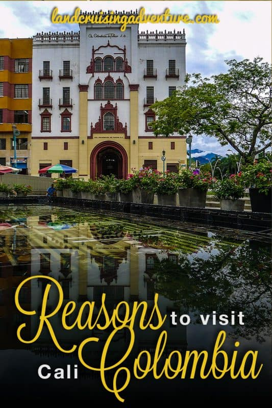Things to do in Cali, Colombia (©Coen Wubbels)