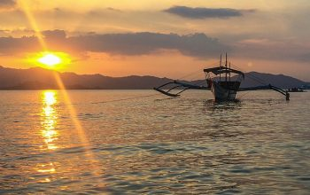 Backpacking the Philippines – a reflection