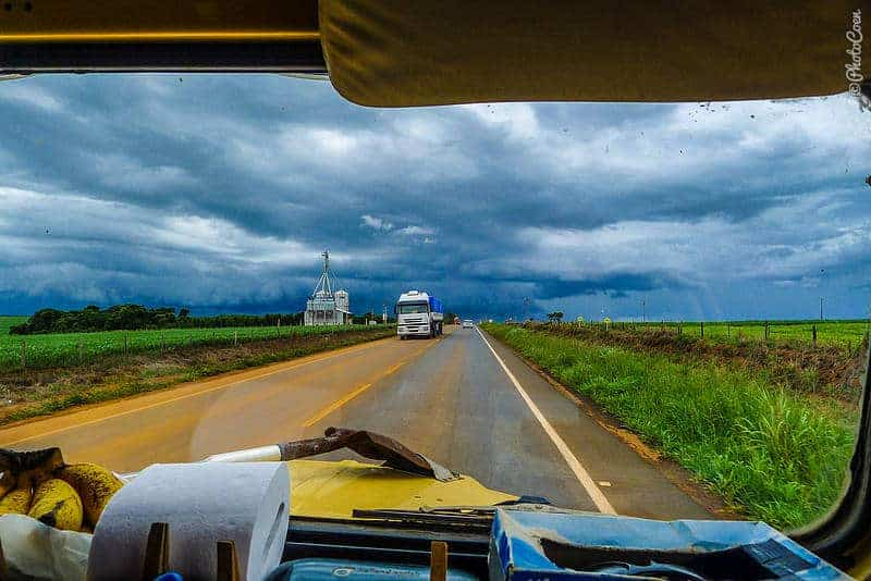 Driving the Interoceanic Highway in Brazil and Peru (©photocoen)