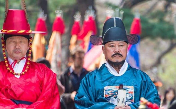 Where Are We – South Korea 8 (Seoul)