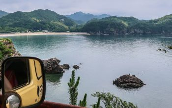 Enjoying Summer on Shikoku (Where are We – Japan 10)