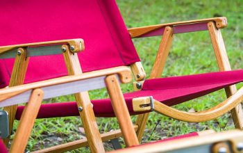 The Essentials Series – Camping Chairs