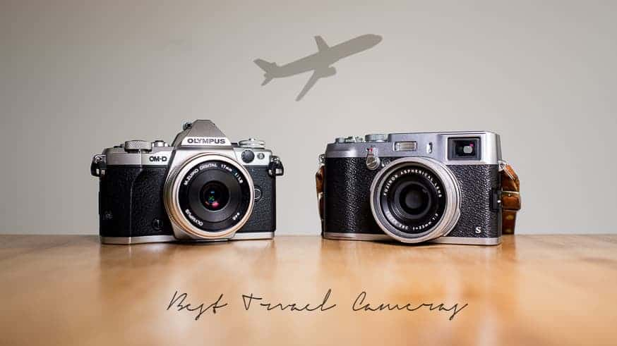 What Is The Best Camera For Travel