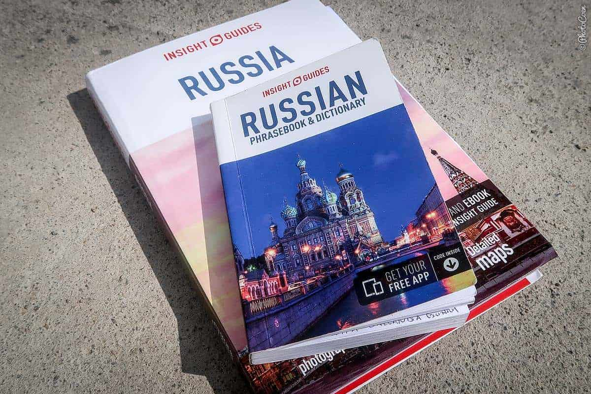 Russia Travel Guide - Travel Information for your Road Trip