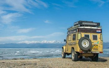 Where Are We – Russia 3 – Lake Baikal