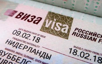 Organizing your Russia Tourist Visa – Tips for the Visa Application Process