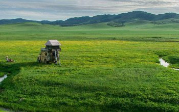 Wild Camping in Mongolia – Overlanders Share Their Favorites Campsites