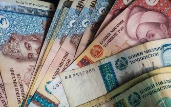Tajikistan Travel Budget Report – Travel Expenditures on our Road Trip