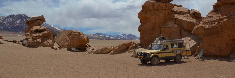 Overlanding Bolivia (@joostenmarijkeopreis.nl