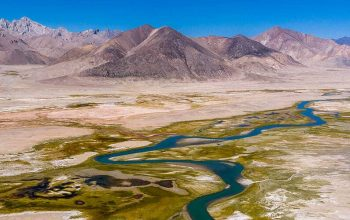 Tajikistan Overland Travel Guide – Travel Information for Your Road Trip