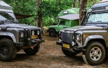 Land Rover or Land Cruiser, and Why? Part 1: The Land Rover Aficionados (Overland Expertise Pool)