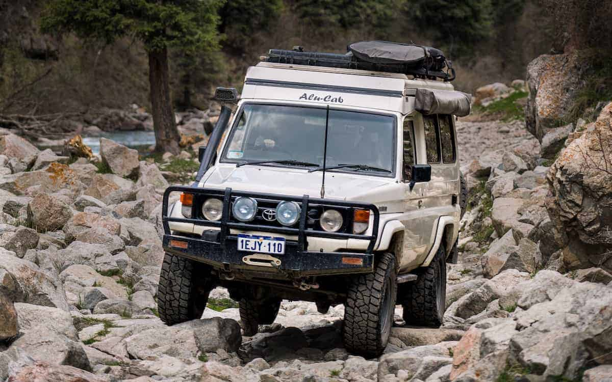 overland tires (©The Way Overland)