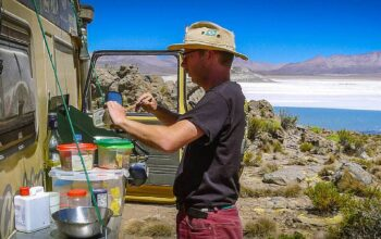 5 Favorite Kitchen Tools in Our Overland Kitchen