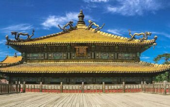 Chengde Travel Guide (China): Transportation, Food, & Sightseeing Tips