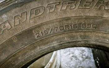 Which Overland Tires do You Need – Fat or Skinny, and Why? (Overland Expertise Pool)